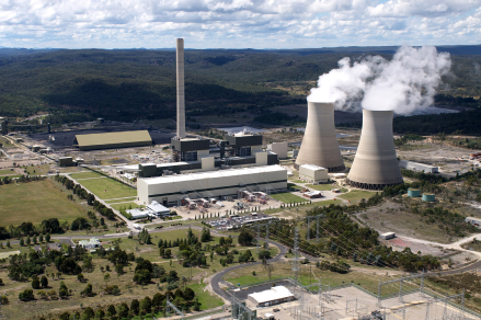 Mount Piper Coal-fired Power Station